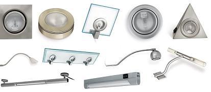 Светодиодные светильники для помещений