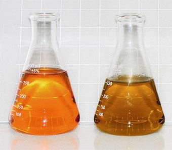 Светлые нефтепродукты