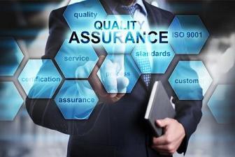 Тестирование Quality Assurance