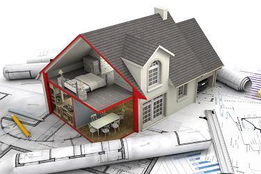 Типовые проекты загородных домов