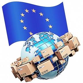 Доставка и таможенное оформление грузов из Европы