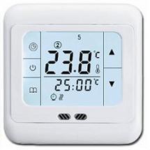 терморегуляторы для напольного отопления