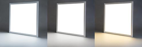 Ультратонкие светодиодные светильники