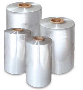 Полиэтиленовая упаковочная пленка