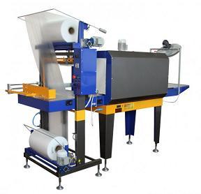 Промышленное упаковочное оборудование