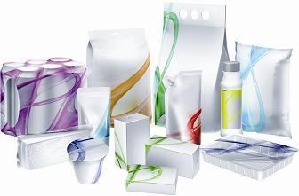 Упаковочные материалы для продуктов