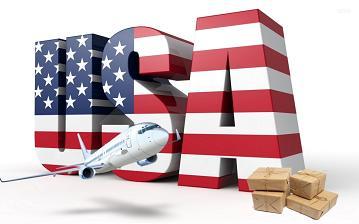 Доставка покупок из США