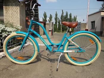 Прогулочные велосипеды Electra