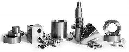 Изготовление высокоточных деталей из металла