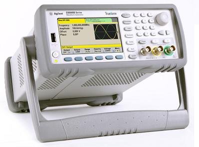 Высокочастотные генераторы сигналов и импульсов