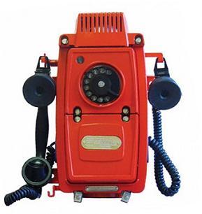 Промышленные взрывозащищенные телефоны