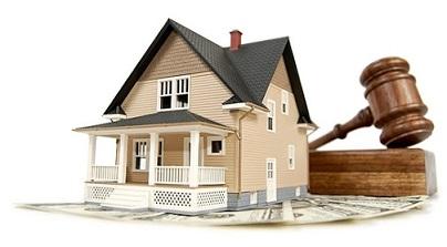 Юридическая помощь в жилищных спорах