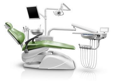 Зуботехническое оборудование